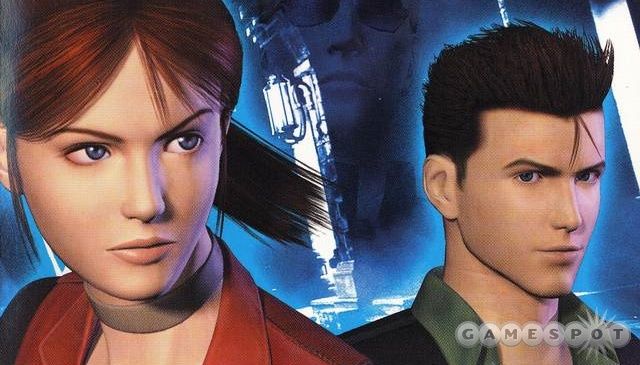 Resident Evil: Code Veronica went on to become one of the Dreamcast's most memorable games.