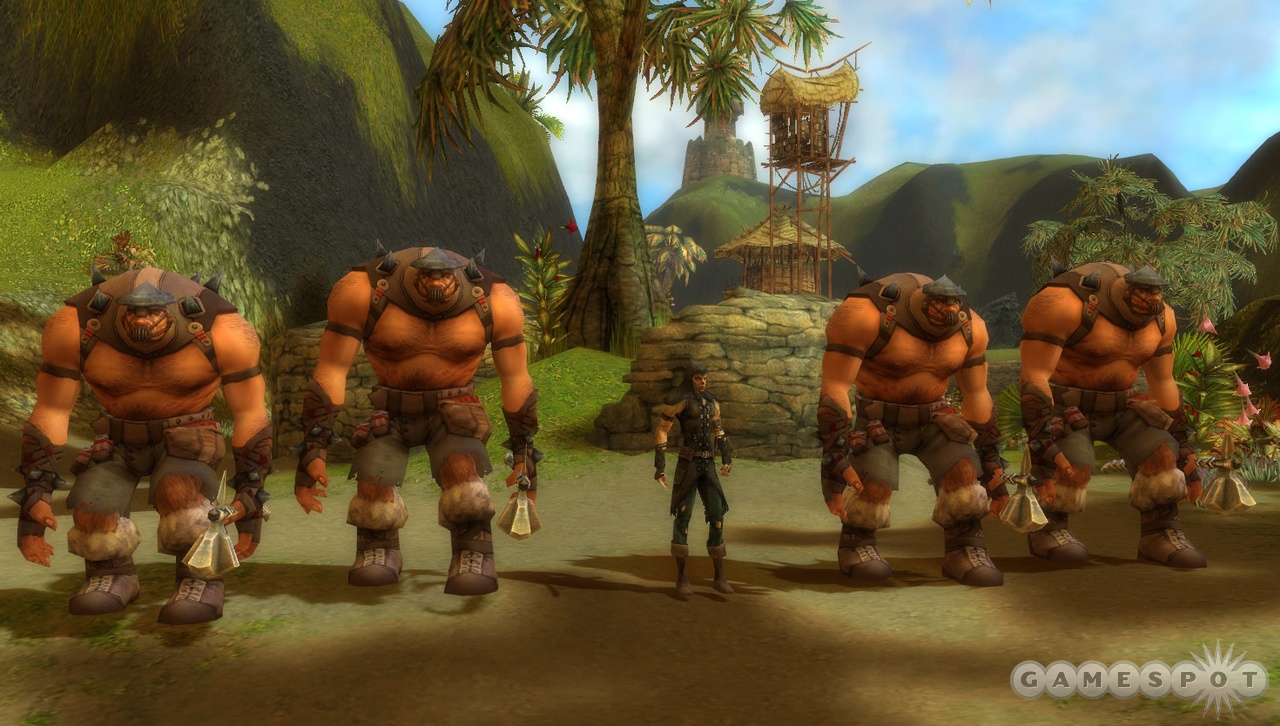 Much has changed in Guild Wars since the game launched.