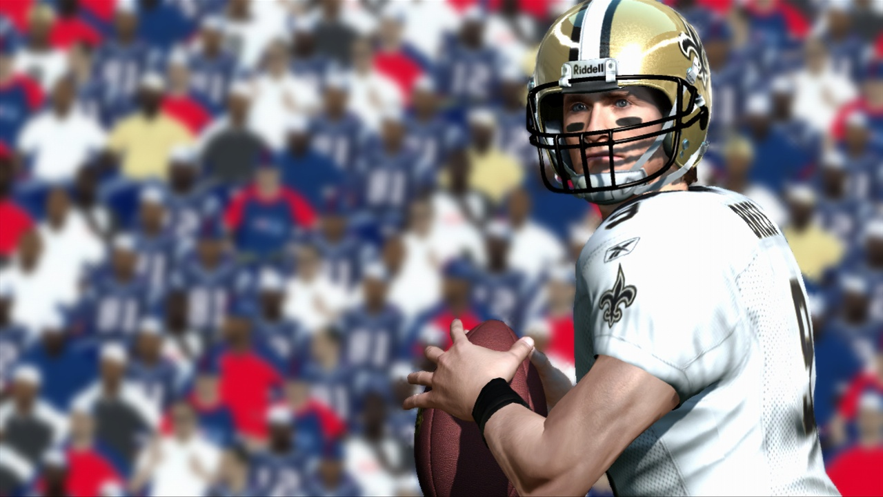Super Bowl champion, Madden cover star. Can Drew Brees avoid the Madden cover curse?