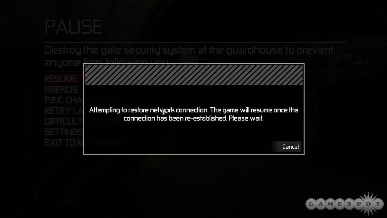 Hope and pray Ubisoft's servers remain functional, even if you want to just play the single-player campaign.