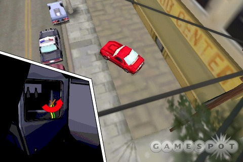 GTA:CW contains minigames for stealing cars, making Molotov cocktails, and inking tattoos.
