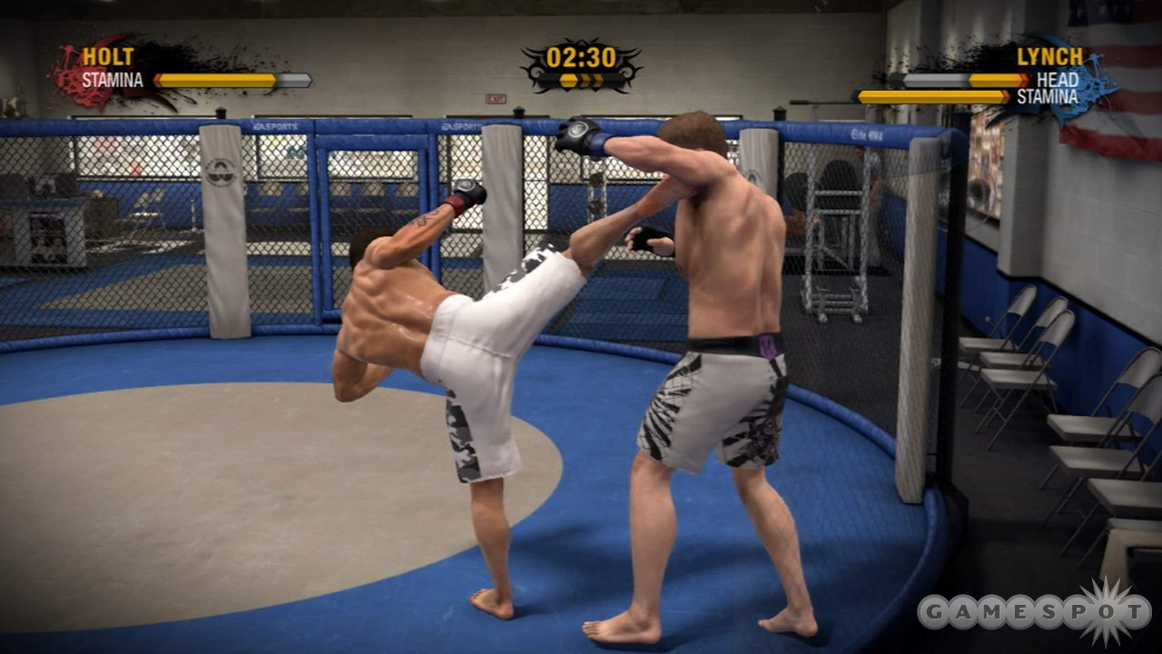Amateur fights and sparring sessions afford you plenty of opportunity to practice before turning pro.