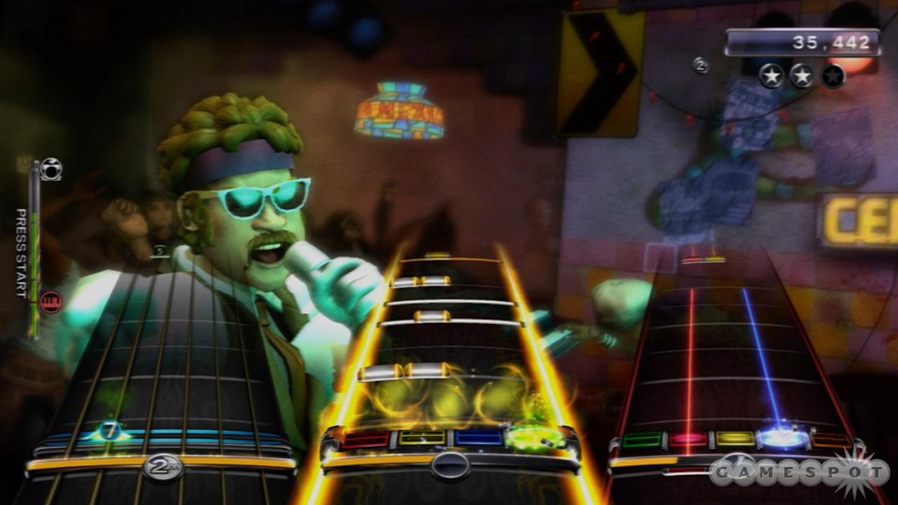 Customizing your rocker is still an entertaining pastime.