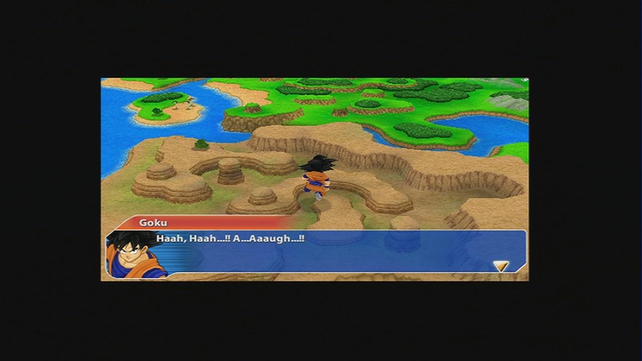 Gesundheit, Goku.