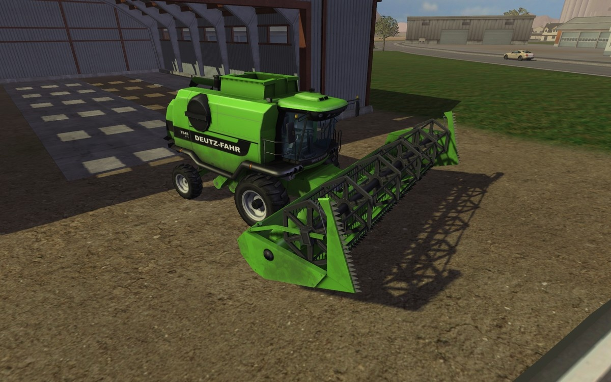 Farming Simulator is by far and away Excalibur's most popular franchise.