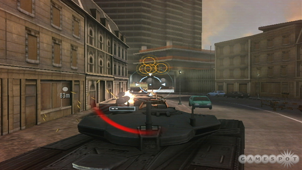 Does James Bond need a license to drive a tank?