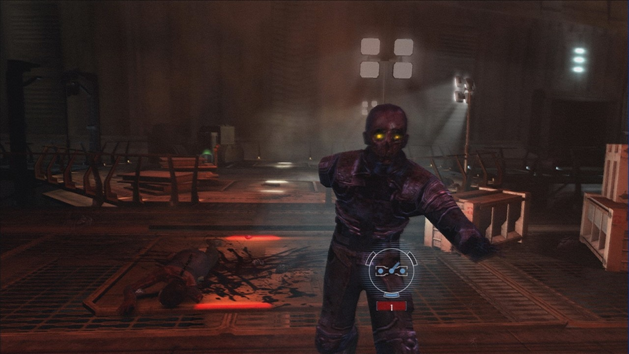 Dead Space Extraction brings even more thrills and chills to this package.