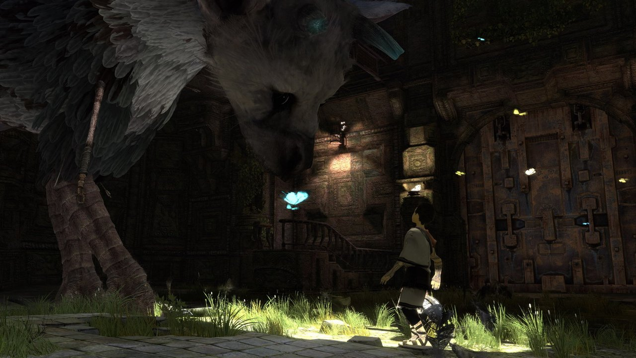 Will the The Last Guardian skip the PS3 completely?