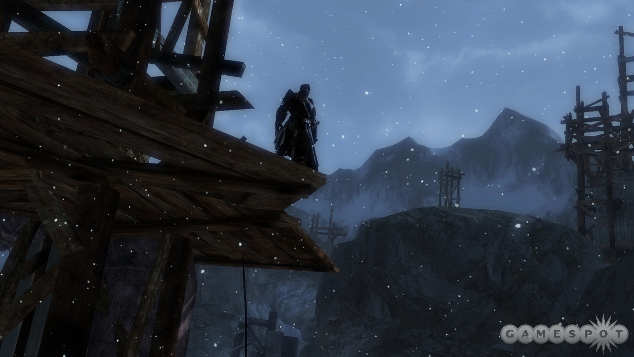 Guild Wars 2 will offer plenty of new ideas for how a massively multiplayer game should work.
