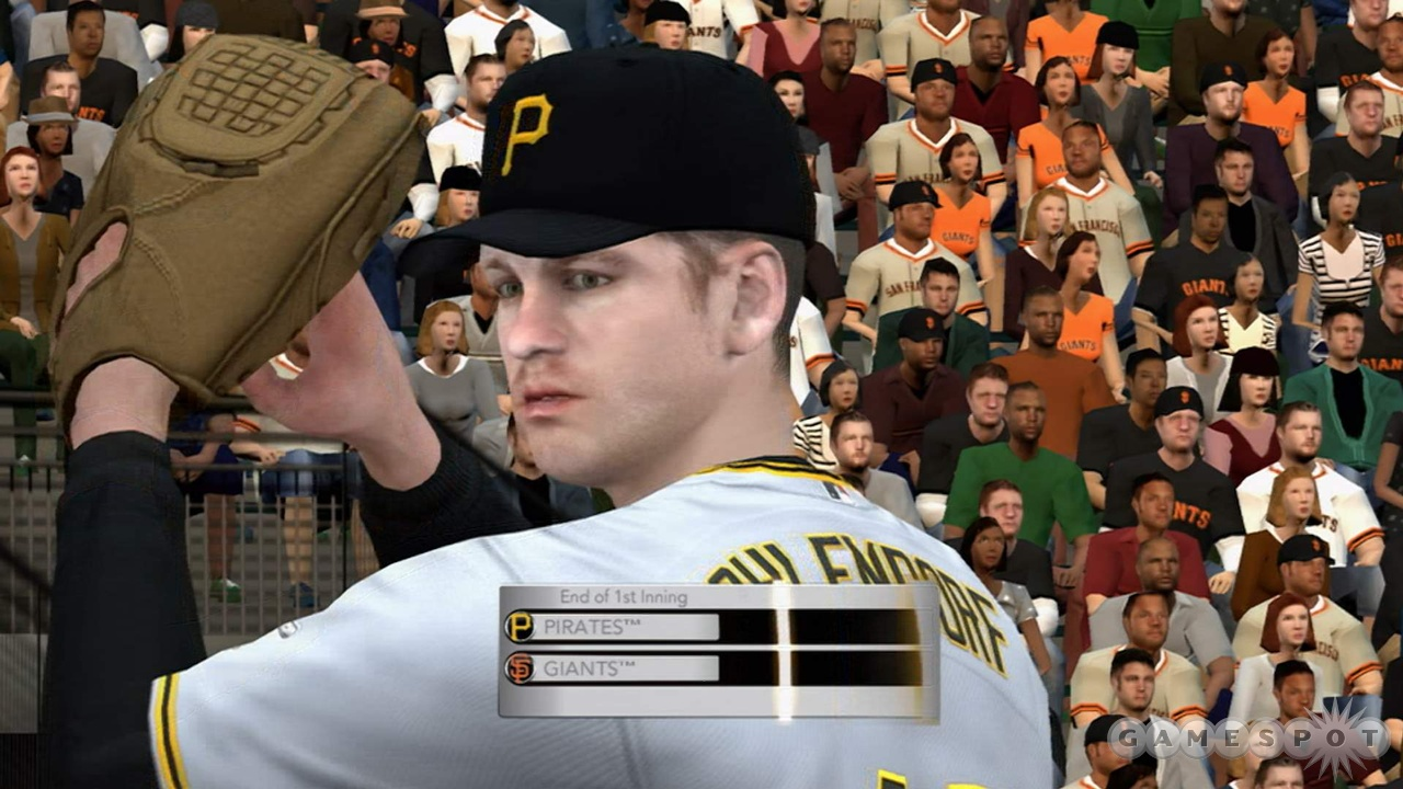 It turns out the Pirates are still in the majors.
