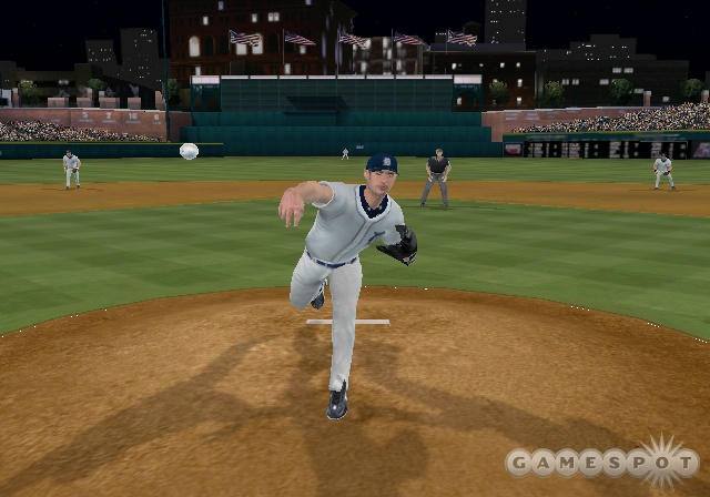 Pitching, like batting, isn't much fun.