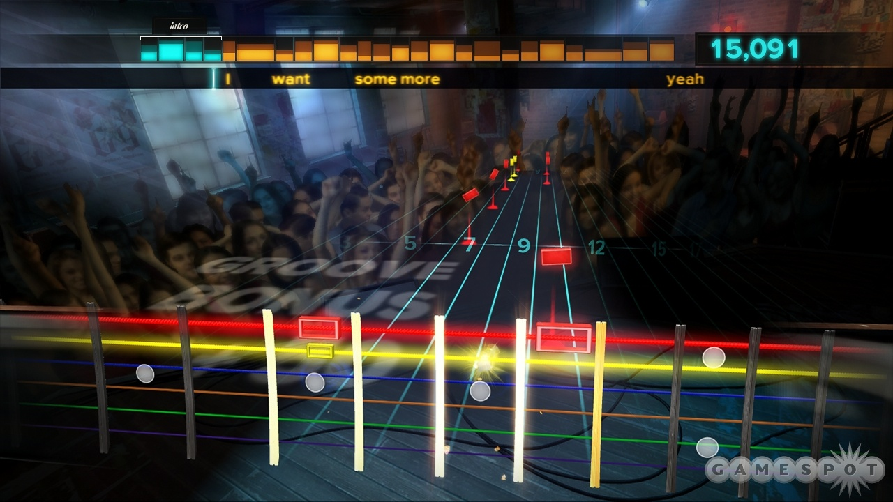 Rocksmith adapts your skill level on the fly.