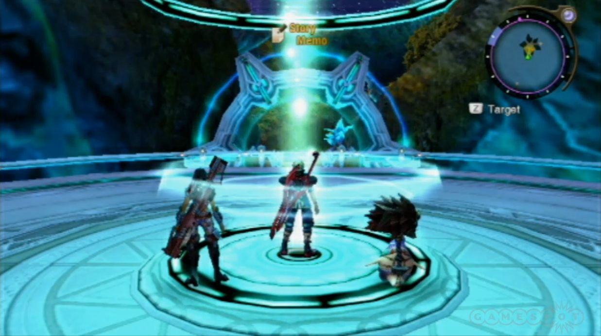 Xenoblade manages to feel both fresh and traditional.