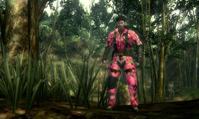 Creating custom camouflage is easy. Whether its effective or not is a whole other story.