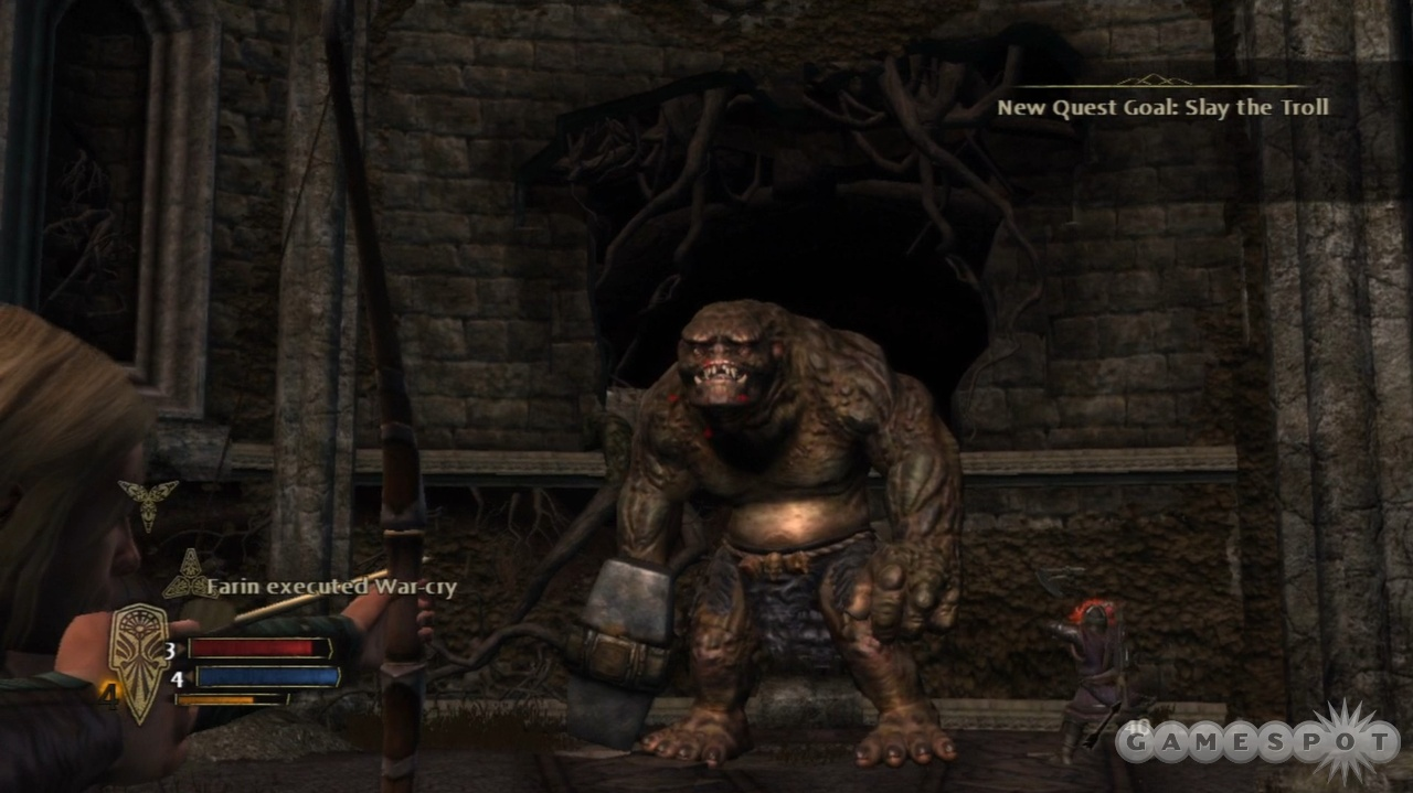 The only good troll is a dead troll.