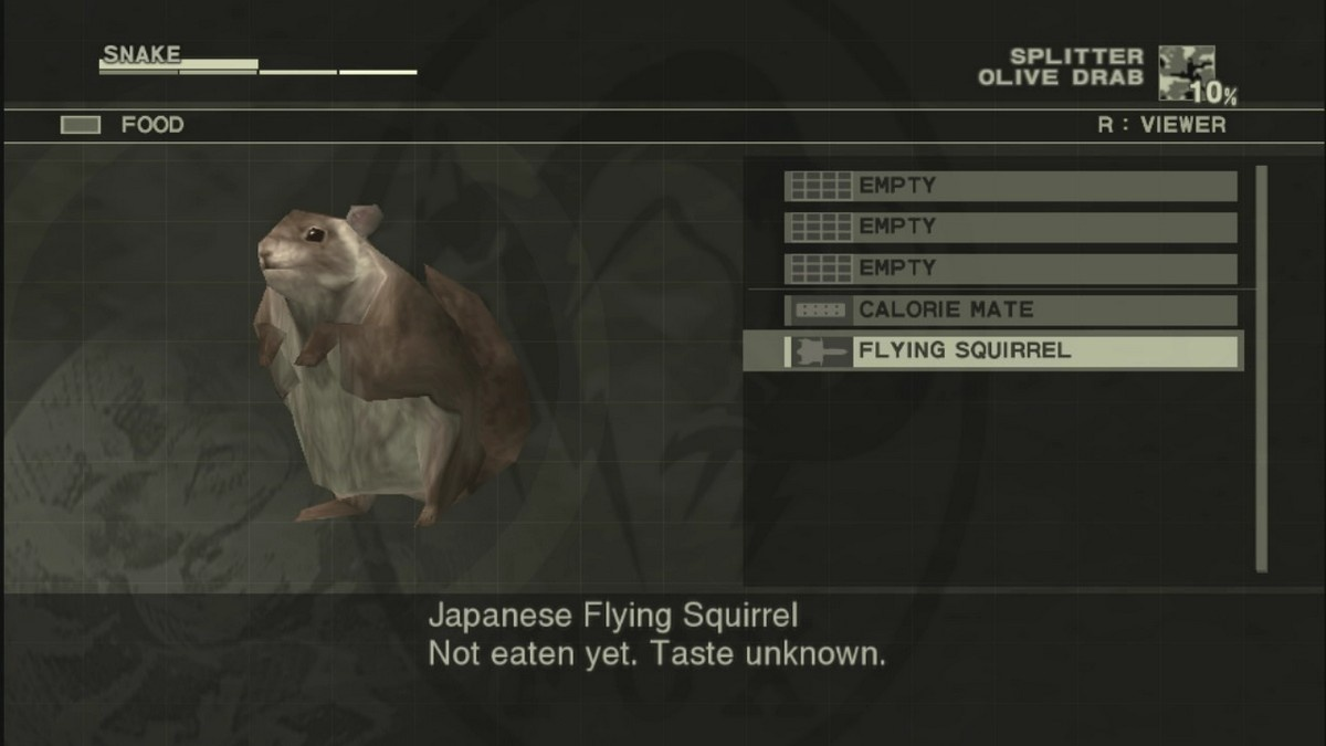 What's a Japanese Flying Squirrel doing in Soviet territory? Something super-secret, no doubt.