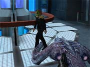 Virtual Voyager is only suitable for die-hard fans of the show.
