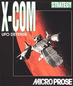 The 1993 original X-Com: UFO Defense created a sci-fi tactics dynasty.