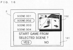 A concept sketch for demo play.
