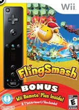 Not to belie its name, but FlingSmash actually requires a good deal of accuracy.