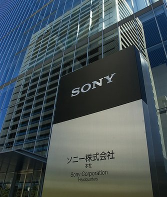 Sony is expected to return to profitability this year.