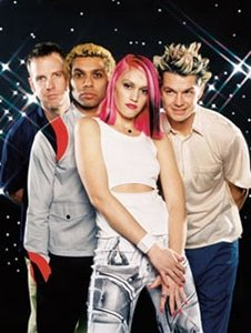 No Doubt's continued inclusion in Band Hero is less than certain.