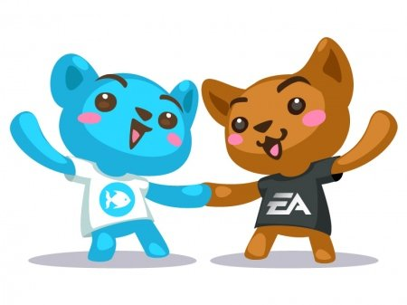 Playfish and EA are now BFF.