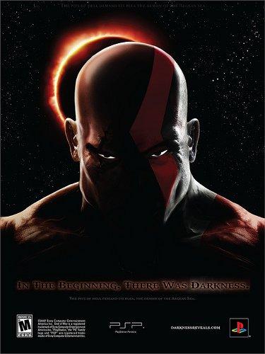 Kratos returns!
