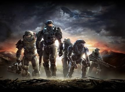 Halo fans now have more locations to shoot each other in.