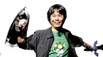 Nintendo has finally come around to online gaming, but Miyamoto is taking a pass on it for now.