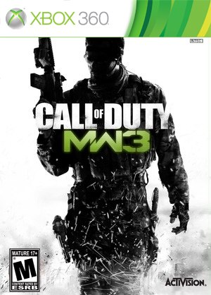The best-selling game of the best-selling November on record.