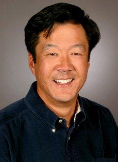 Microsoft's Shane Kim.