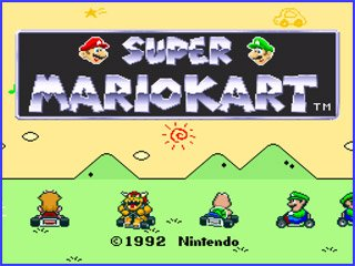 The original Super Mario Kart will give gamers a chance to reexamine the series' roots.