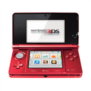The 3DS and iPhone can both succeed, says Nintendo.