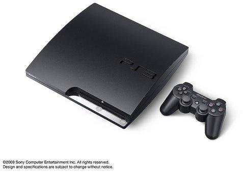 The $300 PS3 Slim may carve out a chunk of the 360's market share.