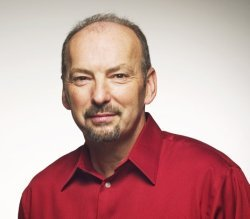 Peter Moore, recently appointed Electronic Arts COO.