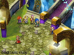 Already a hit in Japan, Dragon Quest VI is now coming to US DSs.