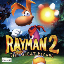 Could Rayman be making a 3D comeback?