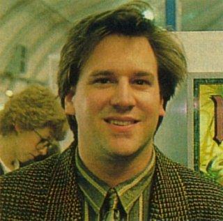 Ron Gilbert.