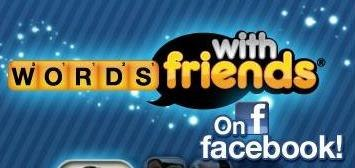 Words with Friends is coming to Facebook.