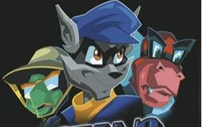Sucker Punch is not making the new Sly Cooper game, but Zimmerman says not to worry.