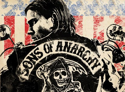 Jax Teller and the gang are riding out to a console release, it seems.