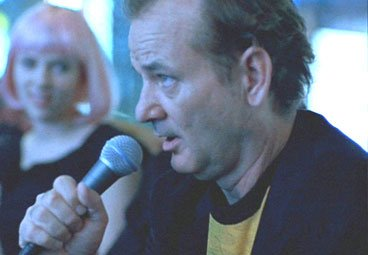 No word yet on whether or not Bill Murray will reprise his Lost in Translation karaoke act in the game.
