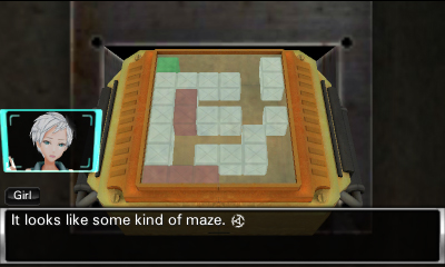 The quality and variety of puzzles in Virtue's Last Reward are strong points.