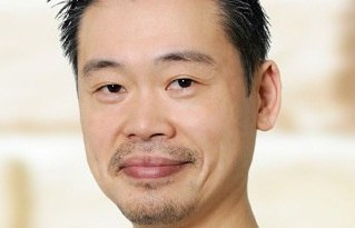 Keiji Inafune.