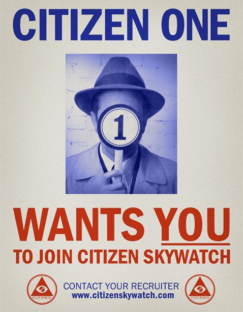 Citizen One wants you…to buy XCOM.
