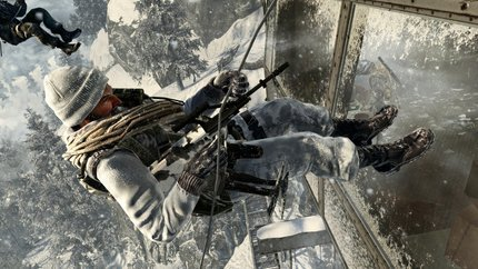 Treyarch appears set to bring Call of Duty to new platforms.