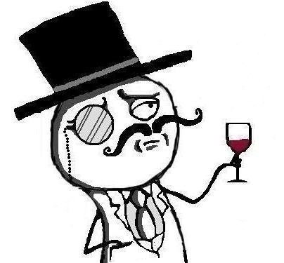 Yes, this is LulzSec's official logo.
