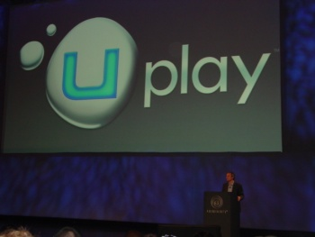 uPlay will launch this year and work with Assassin's Creed 2, Splinter Cell: Conviction, and Avatar.