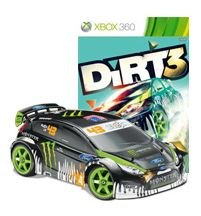 Dirt 3 zooms to retail on Tuesday.